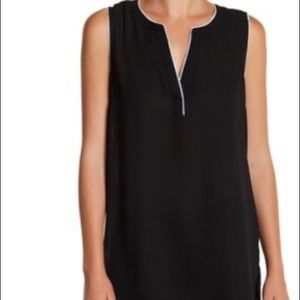 DR2 High Low Tunic